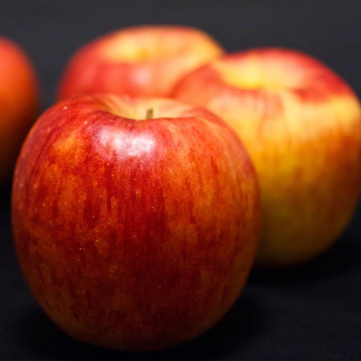 幼少期にかかりやすい「リンゴ病」