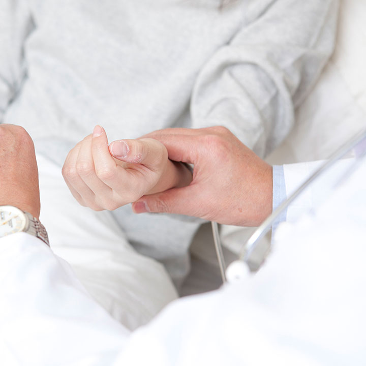 血圧測定の基準「バイタルサイン」